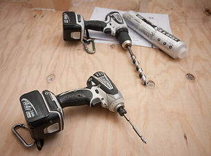 工具類(一般・建築用)