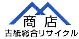 青山商店ロゴ
