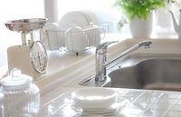 キッチンクリーニング除菌