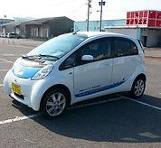軽の電気自動車