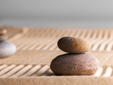 Kanso - Japanese philosophy & the importance of uncovering your 'design principles'