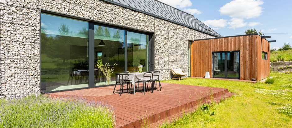 5 Sustainable & Affordable Home Innovations
