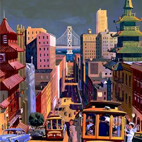 Golden Taste Bridge - Bartour San Francisco