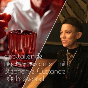 Stephanie Custance, Redwood Bar, 2/2