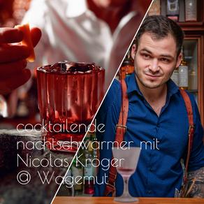 Nicolas Kröger - Bar Wagemut - 2/2