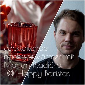 Marian Plajdicko, Happy Baristas, 2/2