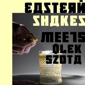 Olek Szota from Krakow (1/1, in English)