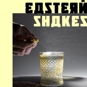 Eastern Shakes: a trailer and also a teaser