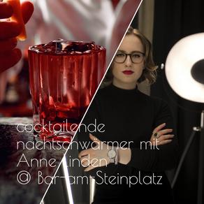 Anne Linden - Bar Am Steinplatz - 2/2
