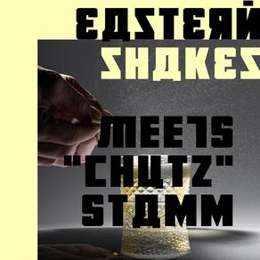 """Christoph """"Chutz"""" Stamm aus Basel, Angels Share, 1 von 2"""