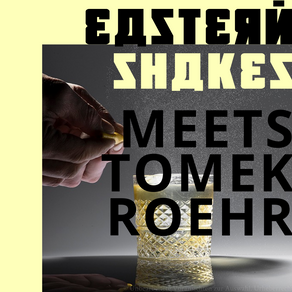 Tomek Roehr from Warsaw, Poland (1/2, in English)