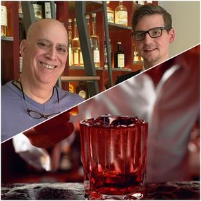 Jon Cooper & Rik Lusing - Beavis Bar - 2/2
