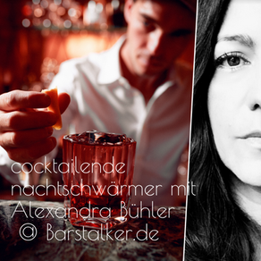 Alexandra Bühler, Barstalker.de, 3 von 3