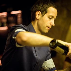 Thomas Domenig, Bartender & Autor & Weißensee Cocktailtage, 2 von 2