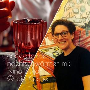 Nina Zilvar - Küche Bar - 1/1