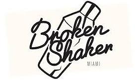 Gastbartender The Broken Shaker