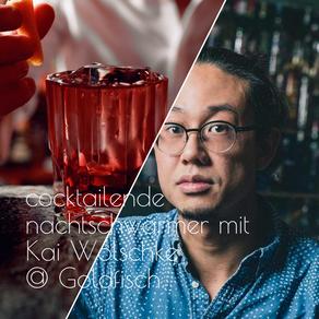 Kai Wolschke - Goldfisch Bar - 2/2