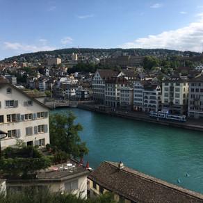 Zürich - die Welt im Kleinen