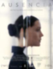 Afiche película Ausencia de Claudio Marcone