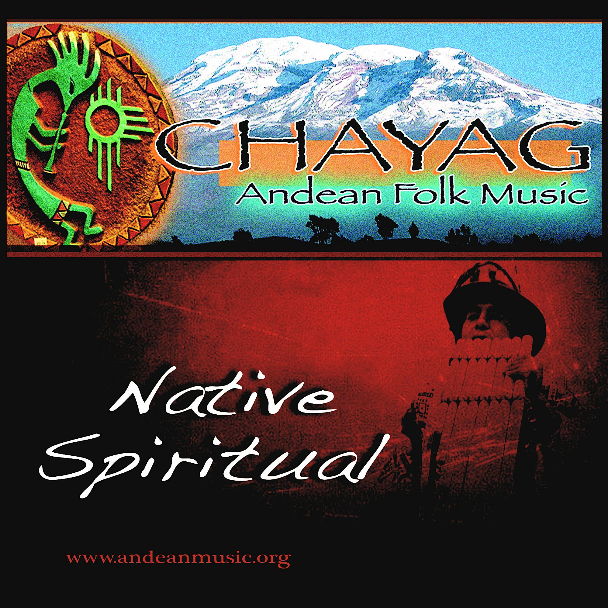 Andean Spiritual Music