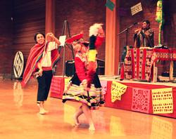 Valicha Dance