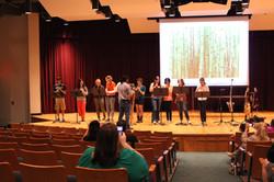 Salem Library Flute Workshop