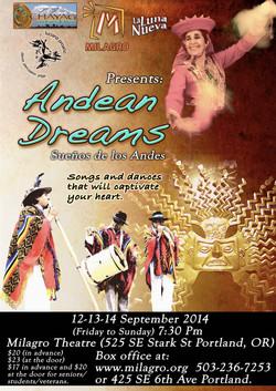 Andean Dreams