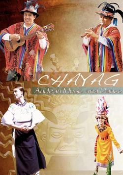 Chayag Andean Music and Dance