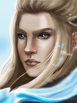 Freydis Halvardottir