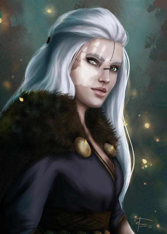 Arva Askirdottir