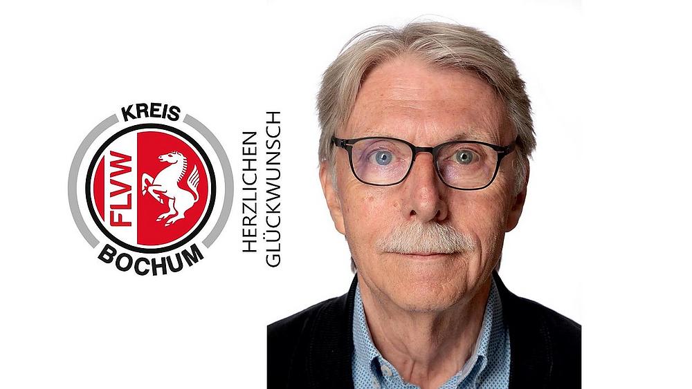 Bruno Otto, Geschäftsführung FC Altenbochum