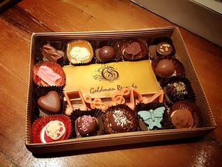 Приятный подарок от клиента студии! )