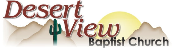 Desert View Baptist Curch Tucson Marana