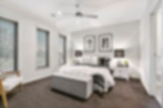 Styled master bedroom Berwick.jpg