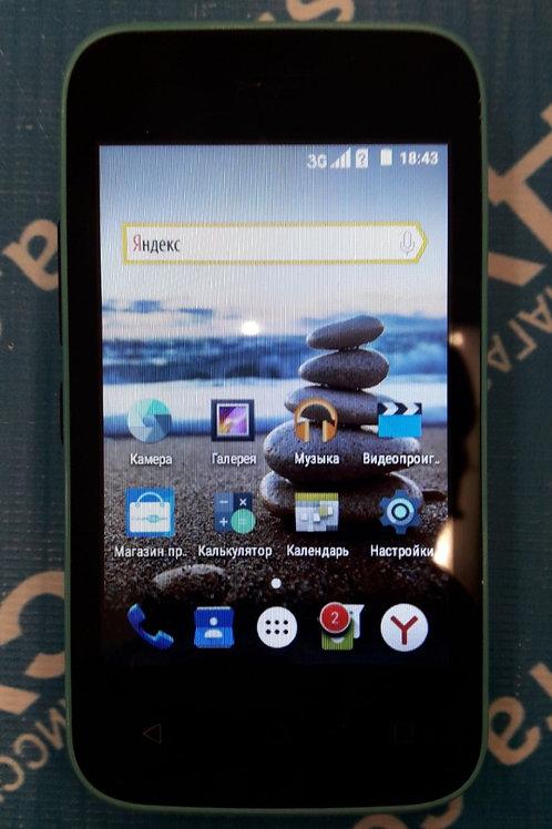 Смартфон FinePower C2 3G