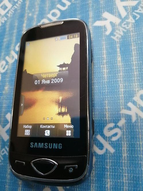 Телефон Samsung S5560