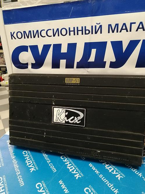 Усилитель пятиканальный kicx kap-51