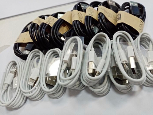 USB кабель микро lightning