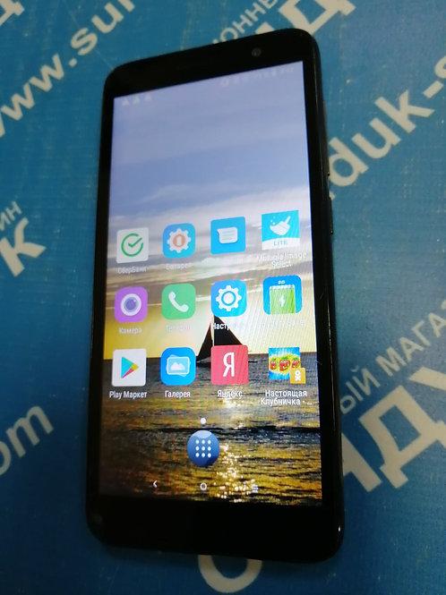 Мобильный телефон Alcatel 1 5033D 8 ГБ