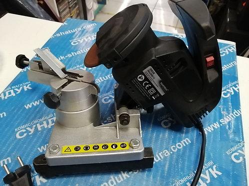 Точилка для цепей Matrix KS 200-1 для пил