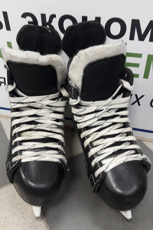 Хоккейные коньки Барс Торнадо р-38