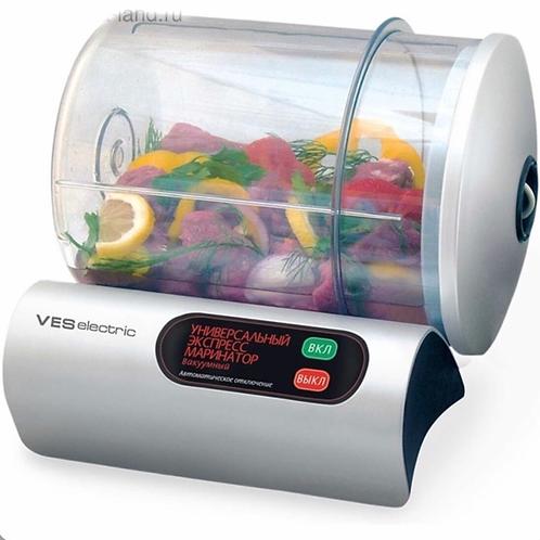 Маринатор VES electric VMR-10-S