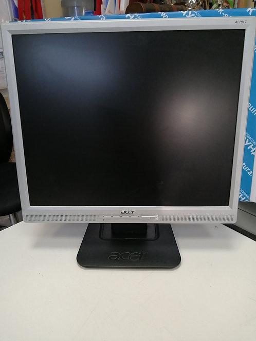Монитор Acer AL1917Ns