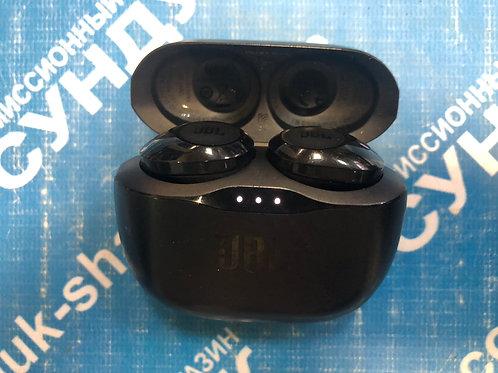 Наушники True Wireless JBL Tune 120 TWS Black