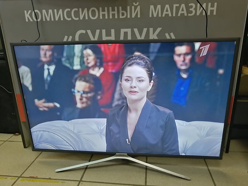 "Телевизор LED Samsung UE43M5503 43"" (108 см)"