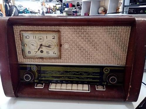 Радиоприёмник Рассвет 1950Г
