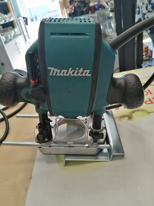 Вертикальный фрезер Makita RP0900, 900 Вт