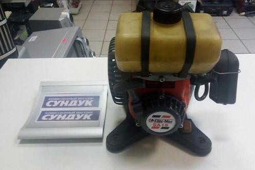Мотопомпа бензиновая Oleo-Mac SA18