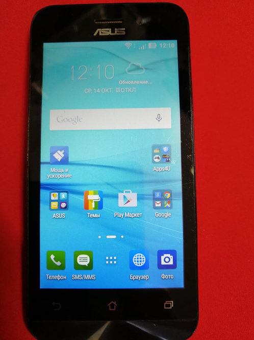 телефон Asus Zenfone Go ZB452KG (X014D)