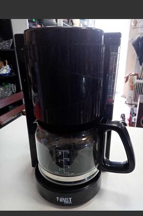 кофеварка FIRST AUSTRIA
